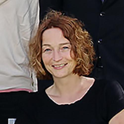 Claudia Behlke