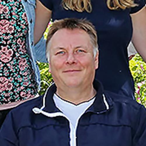 Heiko Petcke