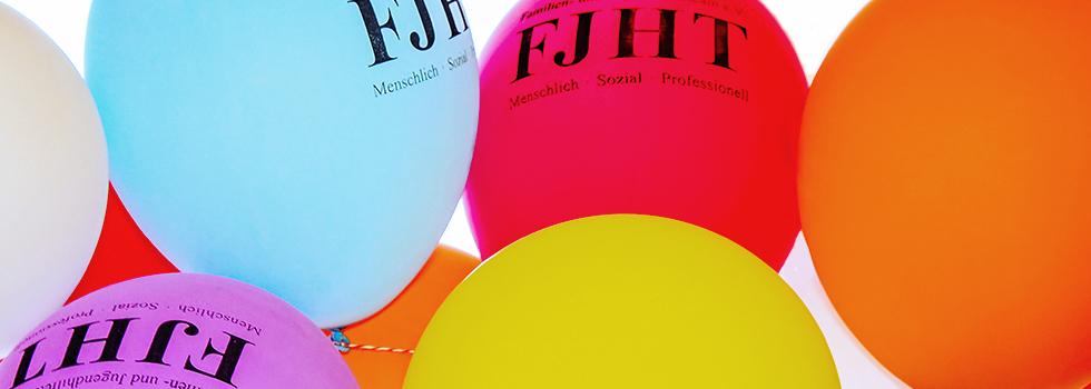 FJHT Luftballons